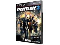 Pay Day 2 para PS3 - 505 Games