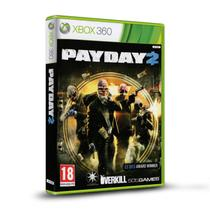 Payday 2 - Xbox 360 - Geral