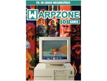PC: 101 Jogos Inesquecíveis - Warpzone