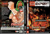 PC CD Expert Underground Ufs Fighting Street - Ea