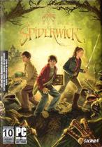 PC DVD ROM As Cronicas de Spiderwick (Box) - Universal