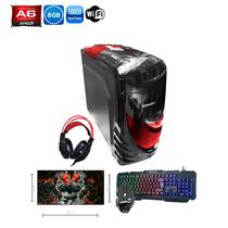 Pc Gamer Amd A6 R5 8gb HD 500GB - Owen