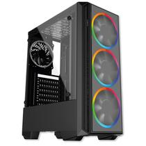 PC Gamer AMD Ryzen 5 (Placa de vídeo Radeon VEGA 11) 8GB DDR4 SSD 480GB 500W Skill Cool -