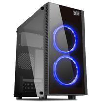 PC Gamer Barato Roda Tudo AMD A8 8GB DDR4 Radeon R7 2GB 3TB - 3green