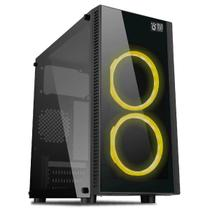 PC Gamer Barato Roda Tudo AMD Ryzen 3 8GB DDR4 (R7 2GB) 3TB - 3green