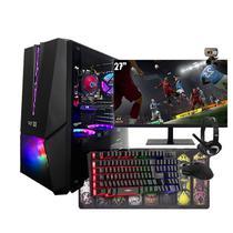 Pc Gamer Completo i5 Gtx 1050 Hd 1Tb Fonte 500w Monitor 27 - Amorim Shop