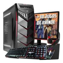 PC Gamer Completo Imperiums AMD A6 7480 / 4gb / HD 320gb / APU 2GB -