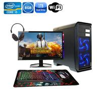 Pc Gamer Completo Maximus I5 Gtx 650 TI Hd1tb Monitor 19+ Kit