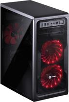 Pc Gamer Cpu - Amd  / 8gb / Hd 1tb / Radeon - Pc gamer androman
