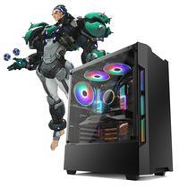 Pc Gamer E-Sports Box Neologic NLI81748 Intel i5-9400F 8GB (GTX 1660 SUPER 6GB) 1TB -