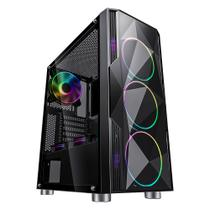 Pc Gamer E-Sports Neologic NLI81702 Intel i3-9100F 8GB (GTX 1650 4GB) 1TB