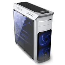 PC Gamer EasyPC Extreme Intel Core i7 16GB (GeForce GTX 1060 6GB) SSD 480GB Gabinete BG 10 White