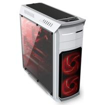 PC Gamer EasyPC FirstBlood Intel Core i5 8GB (GeForce GTX 1050 Ti 4GB) HD 1TB 500W