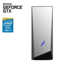 PC Gamer EasyPC SilverShield Intel Core i3 8GB (GeForce GTX Ti 4GB GDDR5) HD 1TB - Foxpc