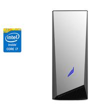 PC Gamer EasyPC SilverShield Intel Core i7 8GB (Radeon RX 580 8GB) HD 2TB - Foxpc