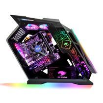 Pc Gamer G-Fire Htgw-141 Intel Core i5 10ª Geração 16GB (SEM PLACA DE VÍDEO) SSD 512GB NVMe W10 -