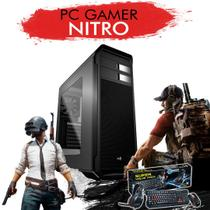 PC Gamer InfoParts NITRO - Intel I7 7700K, RTX2070 8GB, 1TB, 8GB RAM
