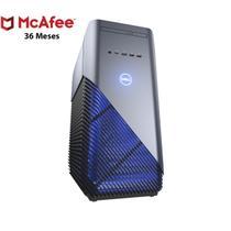 PC Gamer Inspiron Dell INS-5680-A10A 8ª Geração Intel Core i3 8GB 1TB Nvidia GTX1050 Windows 10 -