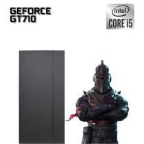 PC Gamer Intel Core i5 3.40Ghz (Geforce GT 710 2GB) RAM 8GB HD 500GB EasyPC Stunning -