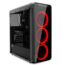 PC Gamer Intel Core i5 8GB HD 1TB (Nvidia Geforce GT) EasyPC Light II