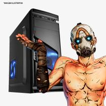 Pc Gamer Intel Core i5, 8GB Ram, GT 1030 2GB, HD 500GB ENVIO IMEDIATO - Chip7 Informatica