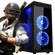 Pc Gamer Intel Core i5, 8GB Ram, GTX 550Ti, HD SSD 120GB **LED** OFERTA FIM DE ANO - Chip7 Informatica