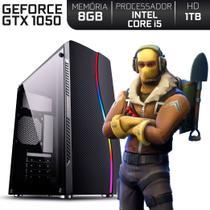 PC Gamer Intel Core i5 RAM 8GB Nvidia Geforce GTX 1050 2GB HD 1TB EasyPC Expert -
