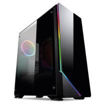 PC Gamer Intel Core i7, Geforce GTX 1050 Ti 4GB, 8GB, SSD 240GB, HD 1TB, 500W, 3green XP -