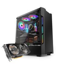 PC Gamer Neologic Dark Shadow NLI81272 Intel i5-9400F 8GB (GeForce GTX 1660) 1TB -