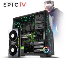 Pc Gamer Neologic Epic IV NLI81185 Intel i7-9700K 16GB (RTX 2060) 1TB