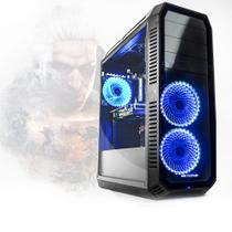 PC Gamer Neologic NLI80925 Ryzen 3 2200G 8GB (GeForce GTX 1060 6GB) 1TB