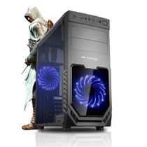 Pc Gamer Neologic NLI81212 Intel i5-9400F 8GB (GTX 1650 4GB) 1TB -
