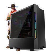 Pc Gamer Neologic NLI81217 Intel i5-9400F 8GB (GTX 1650 4GB) 1TB -