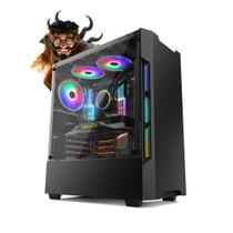 PC Gamer Neologic NLI81606 Ryzen 5 3400G 8GB (GTX 1650 4GB) 1TB