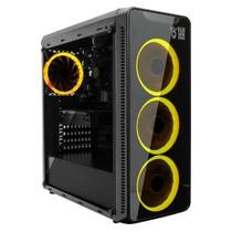PC Gamer Roda Tudo Intel i5 8GB GTX 1050 2GB SSD 240GB - 3Green