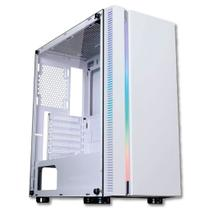 PC Gamer Skill SNOW IV, AMD Ryzen 5, GTX 1050 Ti 4GB, 8GB DDR4 2666MHZ, HD 1TB, 500W 80 Plus -