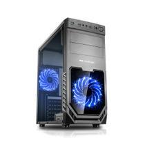 Pc gamer smart pc smt81124 intel i5 8gb (geforce gtx 1050ti 4gb) 1tb + ssd 240gb - Neologic