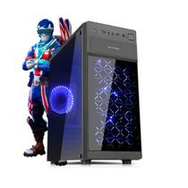 Pc Gamer Smart Pc SMT81304 Intel i5 8GB (RX 570 4GB) 1TB