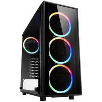PC Gamer XP Intel Core i5 8GB RAM (Placa de vídeo Geforce GT 1030 2GB) SSD 120GB HD 2TB 500W 3green -