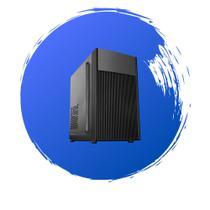 PC Intel Core I5 4ª, 8GB RAM DDR3, HD 500GB + SSD 120GB - Chip7 Informática