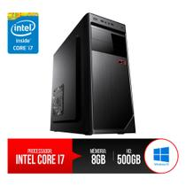 PC Intel Core i7, 8GB RAM DDR3, HD 500GB  OFERTA - Chip7 Informatica