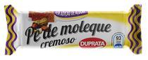 PÉ DE MOLEQUE SEM AÇÚCAR - 12UNX22g - Duprata