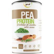 Pea Protein Cacau 540g Giroil -