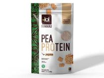 Pea Protein Proteína da Ervilha Sabor Paçoca 600g Rakkau -