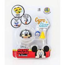 Peão Disney Pixar Gyro Star Pateta - Dtc 4917 -