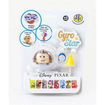 Peão Disney Pixar Gyro Star Woody - Dtc 4917 -