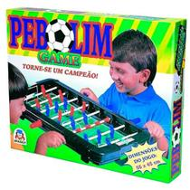 Pebolim Game - Braskit -
