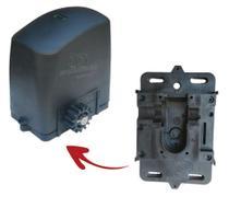 Peça - base plastica motor rcg slider slim, maxi e maxi plus -