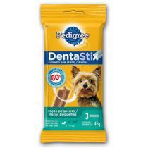 Ped DentaStix Raças Pequenas c/3 unid - Pedigree -