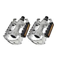 Pedal Alum Mtb 9/16 Polido - IMPORT
